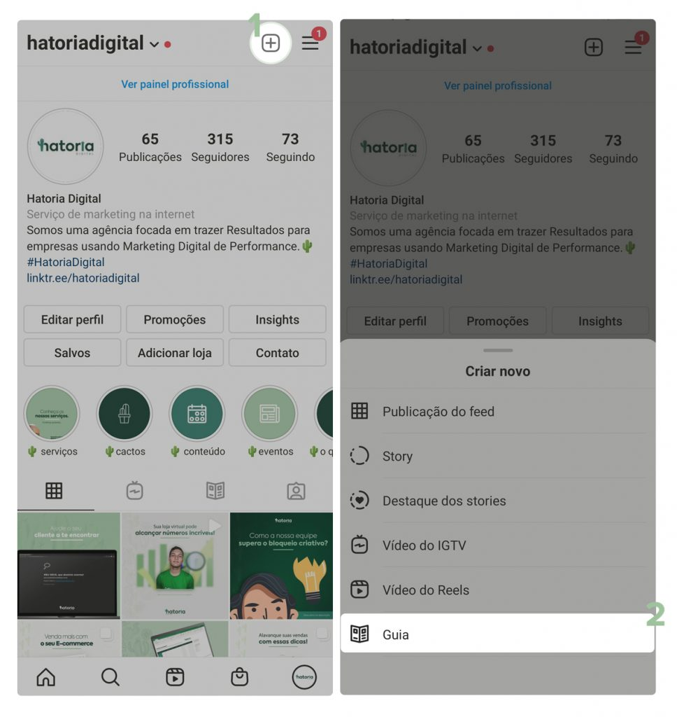 como usar as guias do instagram 02