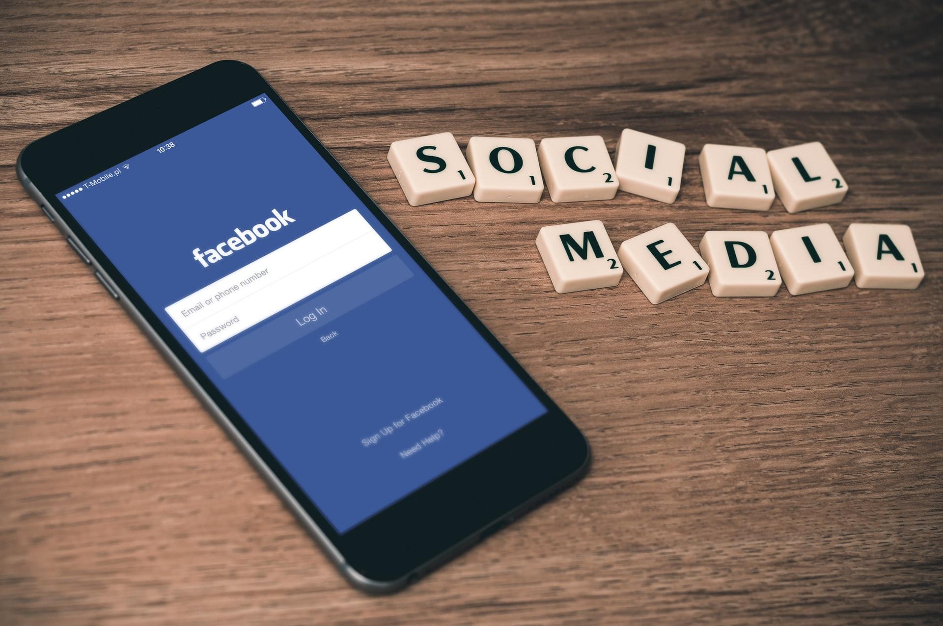 Redes Sociais para negócios locais
